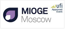 14th Moscow International Oil and Gas Exhibition / Mioge 2017