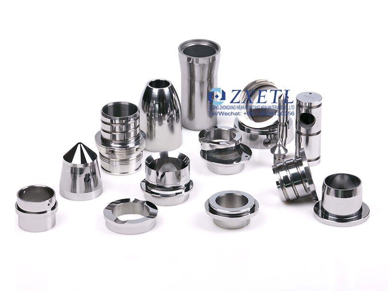 Cemented Carbide MWD & LWD Parts