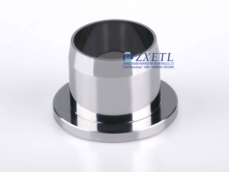 Cemented Tungsten Carbide Sleeves